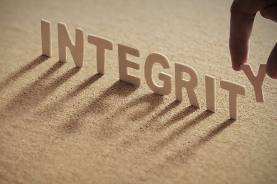 The Essence of Integrity